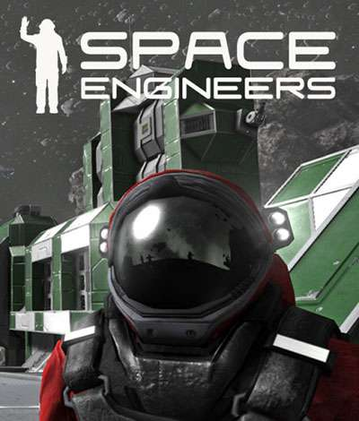Servidor Space Engineers