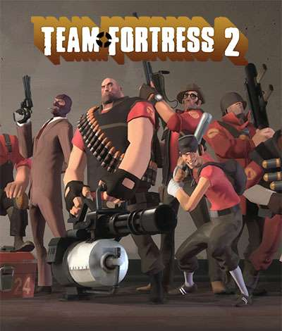 Servidor Team Fortress 2